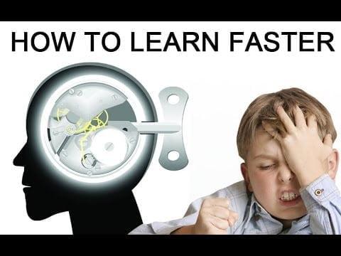 ज्यादा जल्दी याद करने के बेहतरीन Tips