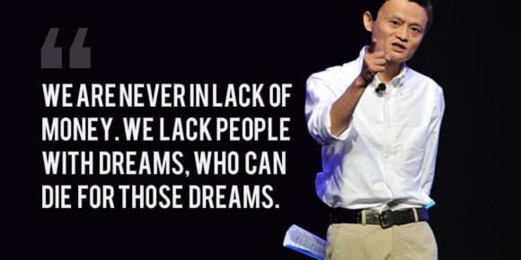 Chinese Billionaire Jack Ma Ke Anmol Vichar