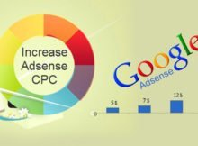 Google Adsense Ki CPC Kaise Badhaye (Increase Kare) - Killer Tips