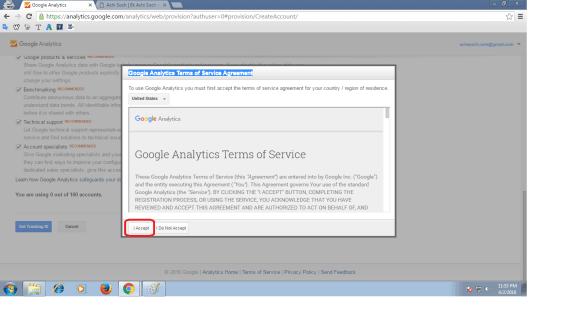 Google Anaytics Code Ko WordPress me Kaise Add Karte Hai