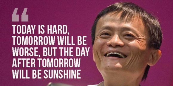 Inspiring & Motivational Quotes Thoughts By Chinese Billionaire Jack Ma in Hindi