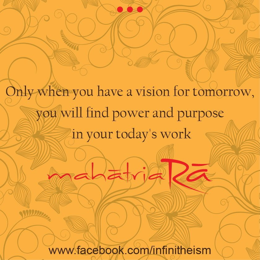 Inspiring & Motivational Quotes bY Mahatria Ra in Hindi