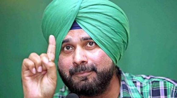 Navjot Singh Sidhu Quotes in Hindi