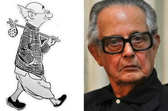 R K Laxman Quotes in Hindi
