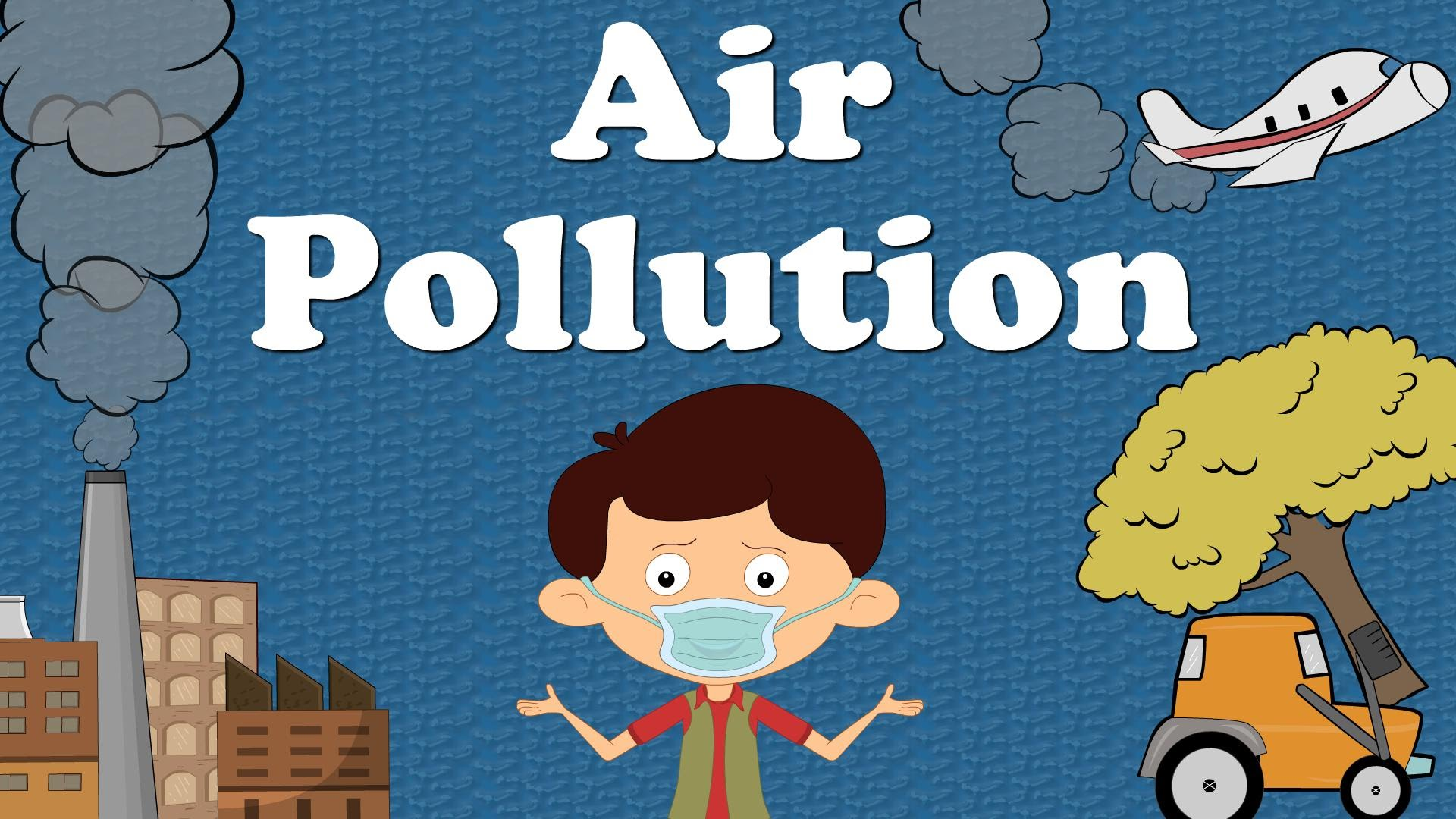 Slogans on Air Pollution in Hindi