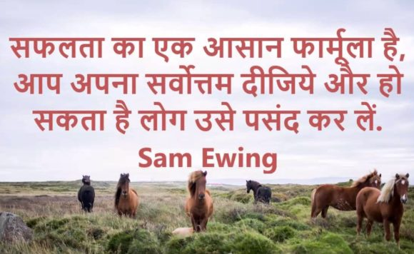 Best Spiring Quotes on Struggle in Hindi