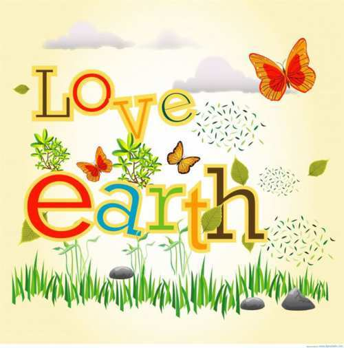 Earth Day Quotes Picture