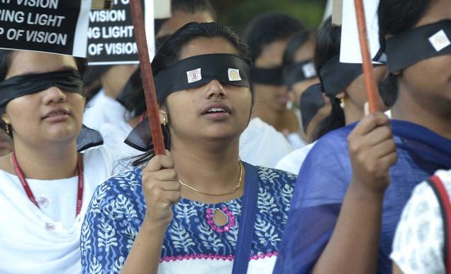 Eye Donation Slogans In Hindi नेत्रदान महादान