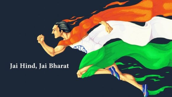 Famous Slogans of Indian Freedom Fighters in Hindi
