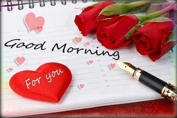 Good Morning Wallpaper With Love Sayari : Romantic Good Morning Love Shayari Images, Photo Achi Soch