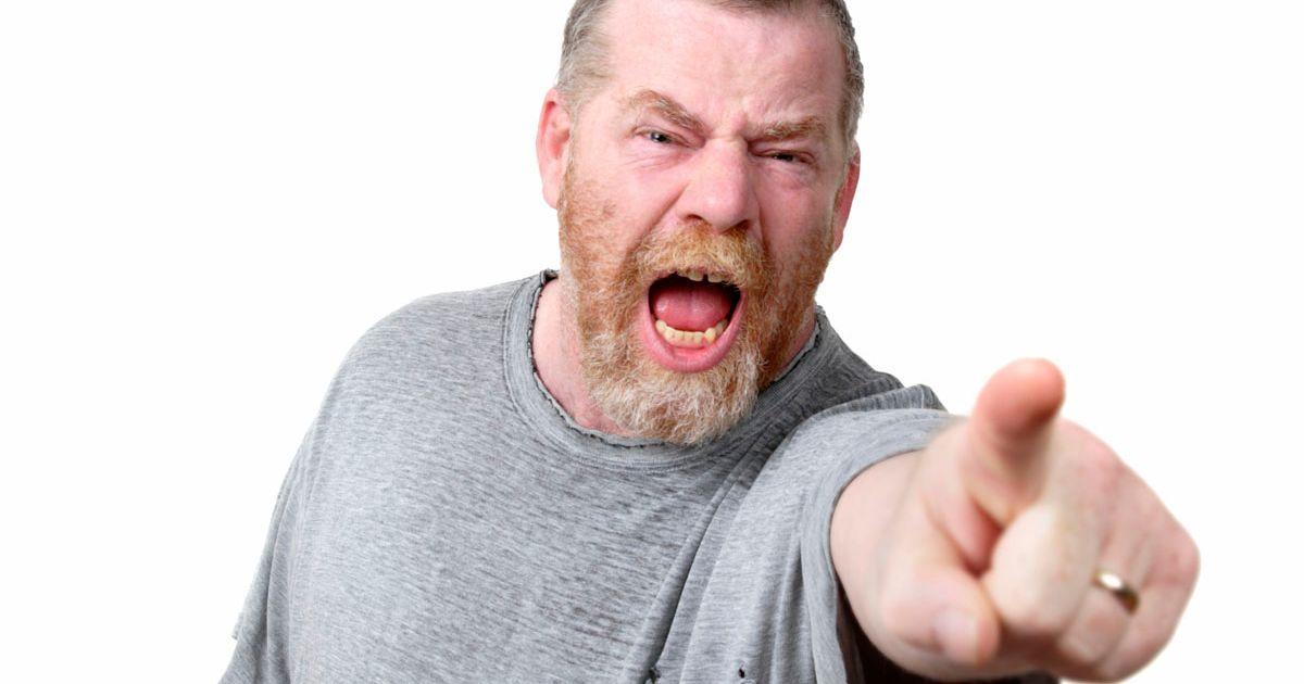 Apne Anger Gusse Par Control Karne Ke Upay