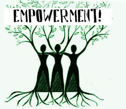 Poster On Women Empowerment Hindi