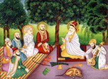 Sanskrit Slok Shlokas with Meaning in Hindi संस्कृत श्लोक अर्थ सहित