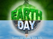 Save Earth Life Slogans Pictures
