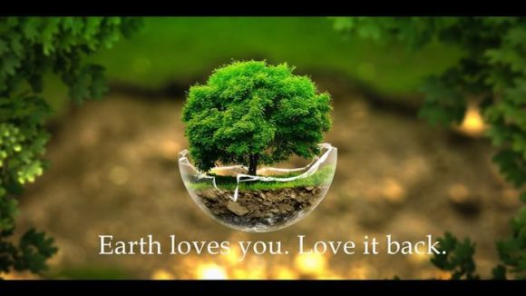 Save Earth Slogans