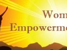 Slogan on Women Empowerment Hindi