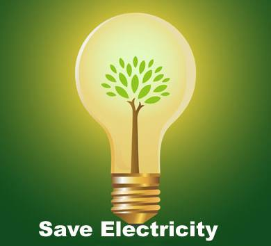 Slogans On Save Electricity in Hindi