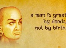 Chanakya Neeti Second Chapter