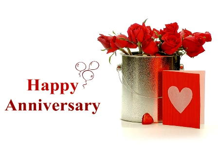 Happy Anniversary Messages in Hindi for Mom-Dad