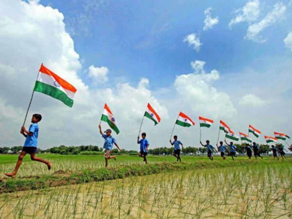 Best 15 August Status in Hindi