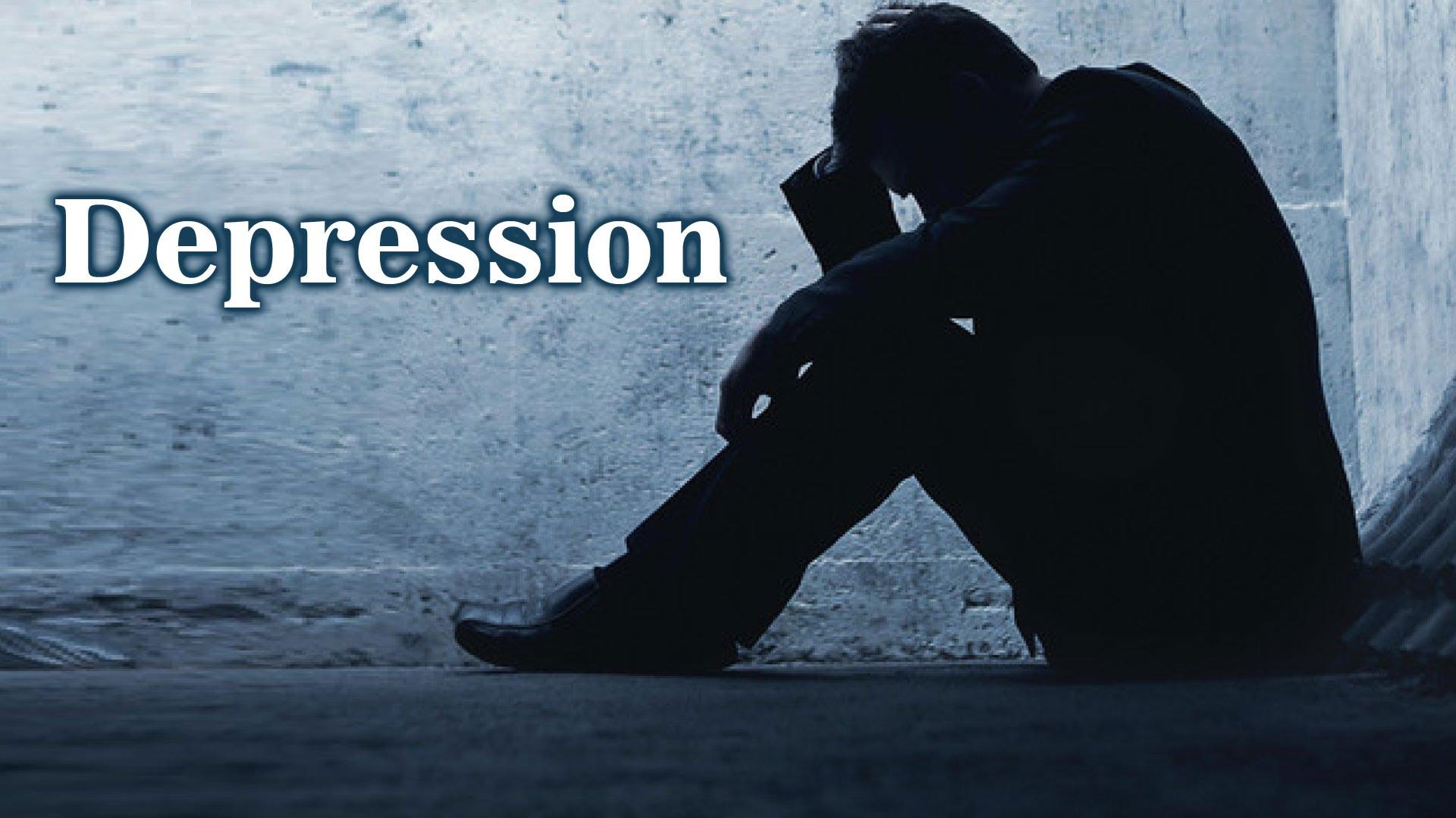Depression Ka Ilaaj Upchar Symptoms Treatment in Hindi