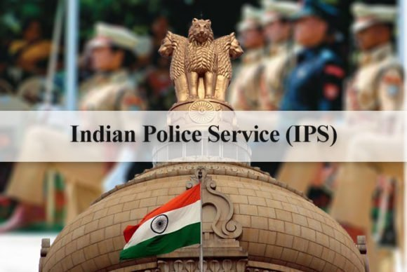 Ips officer essay - Term paper Sample