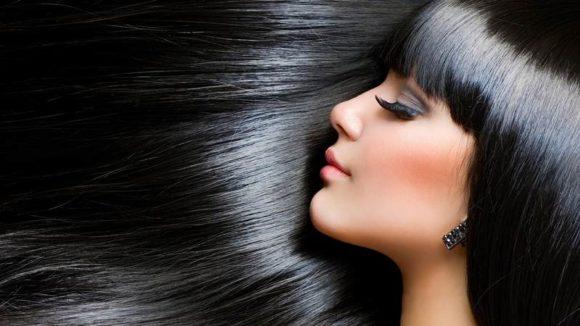 Image result for बालो को काला और घना कैसे क