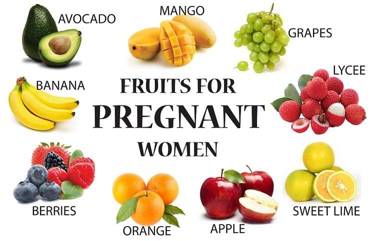 Pregnancy में कौन से Fruits खाने चाहिए