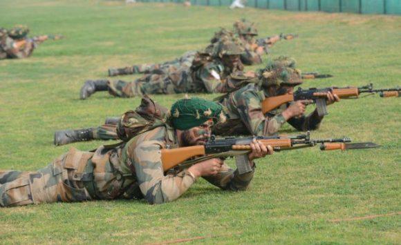 Indian Army Kaise Join Kare - Tyari Tips in Hindi