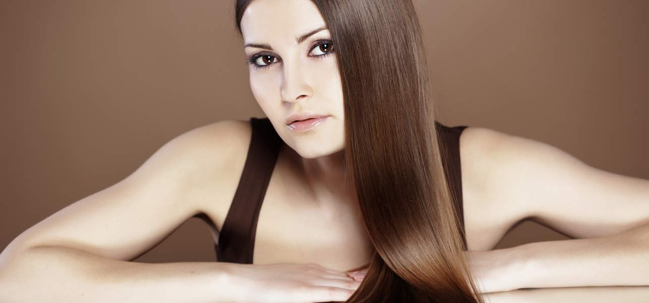 Straight Hair Tips In Hindi- Balo ko Shedda karne Ke Tarike