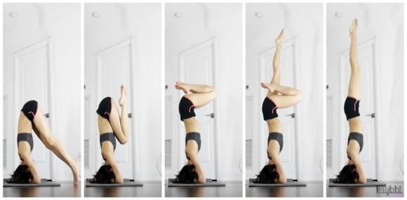 Health Benefits Shirshasana Yoga Steps and Benefits in Hindi
