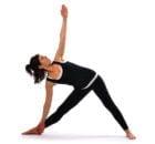 Trikonasana Yoga Kaise Kare