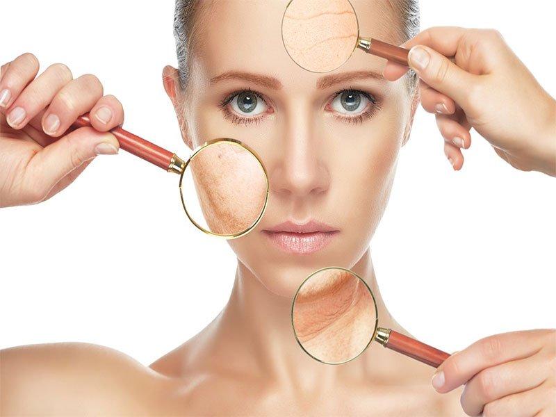 चेहरे-की-झुर्रियां-का-इलाज-Face-Wrinkles-Tips-in-Hindi-Jhurriyaan-Mitane-ke-gharelu-upay