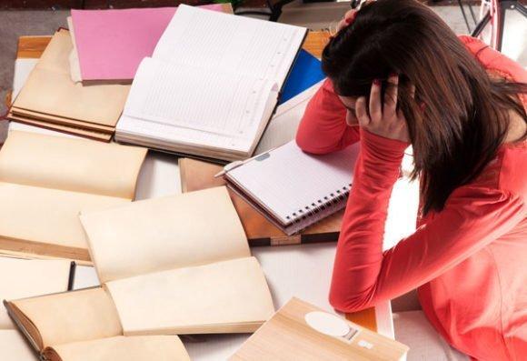 परीक्षा के समय पढाई कैसे करे - Exams Time Study Tips in Hindi
