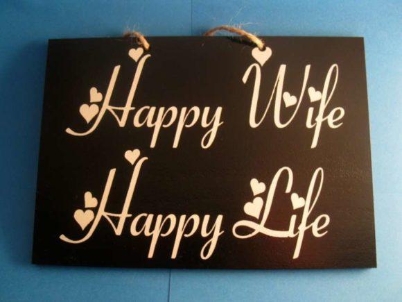 पत्नी को खुश कैसे करे जानिए
