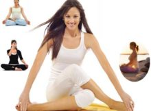 Yoga for Glowing Natural Skin in hindi Sundar Twacha ke liye exercise