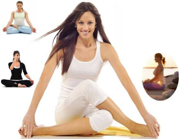 Yoga for Glowing Natural Skin in hindi Sundar Twacha ke liye exercise
