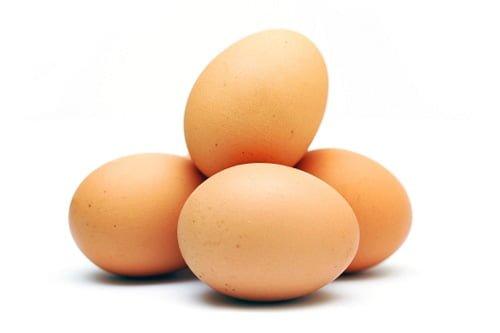 अंडे खाने के ये फायदेBenefits of Egg in Hindi