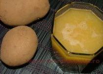आलू के रस पीने से स्वास्थ्य लाभ एवं फायदे - Benefits of Potato Juice in Hindi
