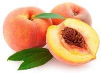 आड़ू के फायदे और नुकसान Peach (Aadu) Benefits and Side-Effects in Hindi