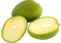 कच्चे आम के बेहतरीन फायदे और नुकसान - Raw Mangoes Benefits and Side-Effects in Hindi