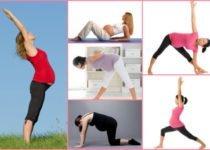 गर्भावस्था में योग और आसन गर्भवती महिलाओं के लिए - Yoga and Aasans for Pregnant Women in Hindi