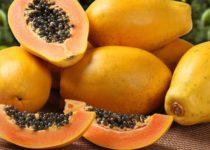 पपीता के चमत्कारी फायदे - Eating Papaya Benefits in Hindi
