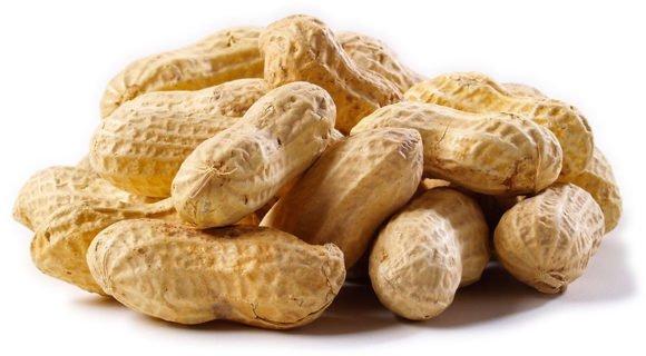 मूंगफली के फायदे एवं नुकसान - Peanuts Benefits and Side-Effects in Hindi