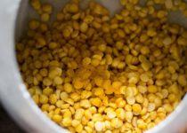 चना दाल के औषधीय गुण, लाभ एवं फायदे - Split Chickpeas (Chana Dal) Benefits in Hindi