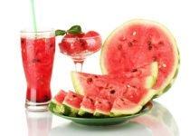 तरबूज के जूस के फायदे एवं नुकसान - Watermelon Juice Benefits and Side-Effects in Hindi