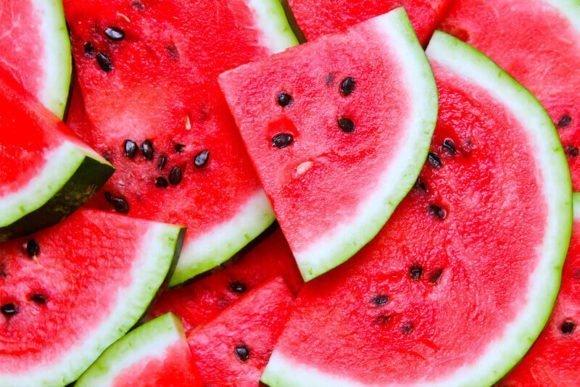 तरबूज के फायदे और नुकसान - Watermelon (Tarbooz ...