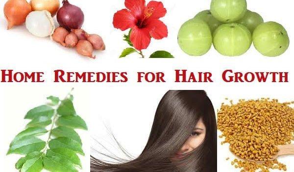 नए बाल उगाने के लिए असरदार उपाय एवं तरीके - गंजेपन का घरेलू इलाज best natural home remedies treatment for hair growth in Hindi