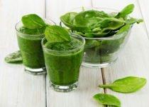 पालक के जूस के फायदे एवं स्वास्थ्य लाभ - Palak Ke Juice ke Fayde in Hindi