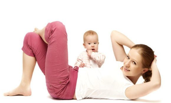 बच्चा-होने-के-बाद-ऐसे-घटाए-वजन-Loss-Reduce-Weight-after-Pregnancy-Delivery-in-Hindi